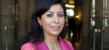 Leila Aïchi | EELV-IDF